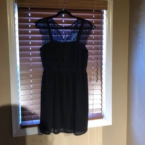 Pretty black dress from H&M